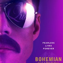 Bohemian Rhapsody: il poster ufficiale del film