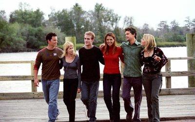 Dawson's Creek: che fine hanno fatto i protagonisti?