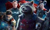 Guardiani della Galassia: svelati altri 7 easter egg a tema Avengers!