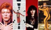 Da Bowie a Kubrick, quando la musica si ispira al cinema