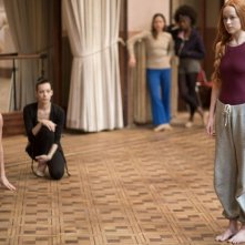 Suspiria: Dakota Johnson in una foto ufficiale del film