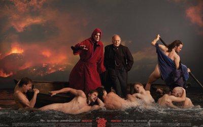 The House That Jack Built: Lars Von Trier si autoproclama il serial killer del cinema