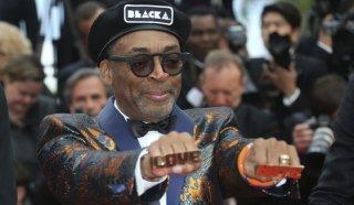 BlackkKlansman: Spike Lee mostra i tirapugni 'amore e odio'