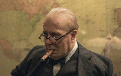 L'ora più buia: un blu-ray da non perdere perché Gary Oldman-Churchill va visto in HD
