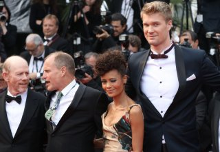 Cannes 2018: Thandie Newton, Ron Howard e Woody Harrelson sul red carpet di Solo: A Star Wars Story