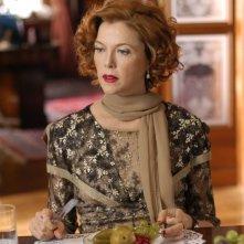 Annette Bening in una scena del film La diva Julia