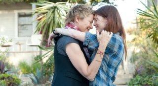 Annette Bening nel film I ragazzi stanno bene