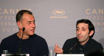 Dogman: Matteo Garrone e Marcello Fonte in conferenza a Cannes