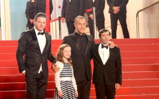 Cannes 2018: il cast sul red carpet di Dogman