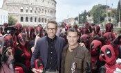 """Ryan Reynolds: """"Deadpool è il supereroe del popolo"""""""