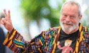 """The Man Who Killed Don Quixote, Terry Gilliam: """"Don Chisciotte è meglio dei supereroi"""""""