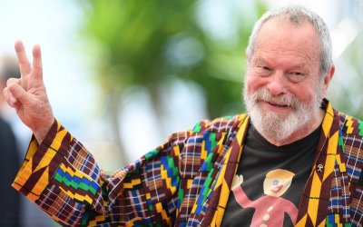 "The Man Who Killed Don Quixote, Terry Gilliam: ""Don Chisciotte è meglio dei supereroi"""
