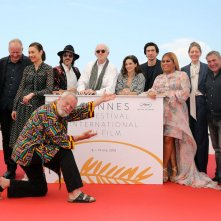 The Man Who Killed Don Quixote, il cast a Cannes 2018