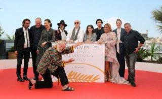 The Man Who Killed Don Quixote, il cast a Cannes 2018