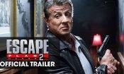 Escape Plan 2 - Trailer