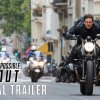Mission: Impossible - Fallout - Trailer Ufficiale