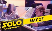 """Solo: A Star Wars Story -""""Making Solo"""" Featurette"""