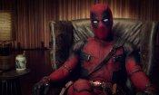 Deadpool 2 debutta con un incasso globale di 300 milioni