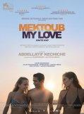Locandina di Mektoub, My Love: Canto Uno