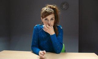 Montparnasse femminile singolare: Laetitia Dosch in un'immagine tratta dal film