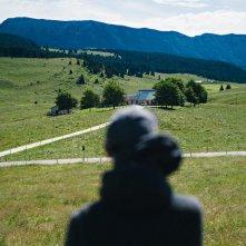 Resina: un'immagine del film
