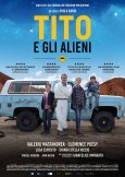 Locandina di Tito e gli alieni