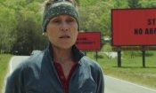 Tre manifesti a Ebbing, Missouri: vi sveliamo le due chicche (da Oscar) da non perdere in homevideo