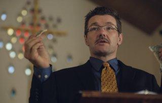 Boy Erased: Joel Edgerton in una foto del film