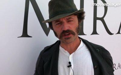 Il Miracolo - Video intervista a Guido Caprino