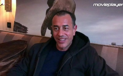 Dogman - Video intervista a Matteo Garrone