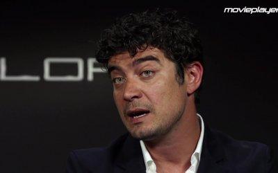 Loro 2, video intervista a Riccardo Scamarcio e Kasia Smutniak