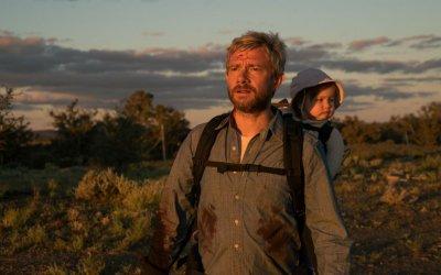 """Cargo: Martin Freeman è un """"padre coraggio"""" nell'apocalisse zombie"""
