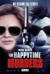 Locandina di The Happytime Murders