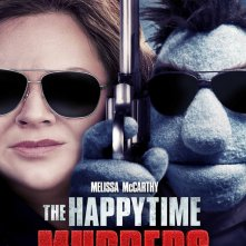 Locandina di The Happytime Murders