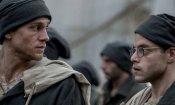 Papillon: il trailer del film con Rami Malek e Charlie Hunnam