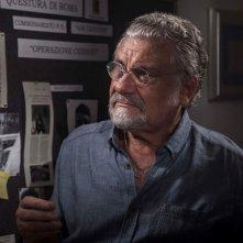 Rabbia furiosa - Er Canaro: Gianni Franco in una scena del film