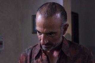 Rabbia furiosa - Er Canaro: Riccardo De Filippis in una scena del film
