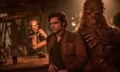 Solo: A Star Wars Story, Harrison Ford è entusiasta dell'interpretazione di Ehrenreich
