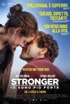 Locandina di Stronger - Io sono più forte