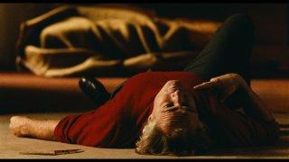 Ultimo tango a Parigi - Marlon Brando in una scena