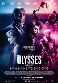 Ulysses – A Dark Odyssey in streaming & download
