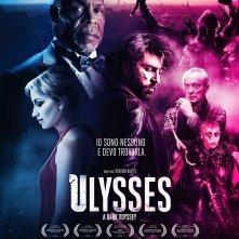 Ulysses - A dark Odyssey, la locandina ufficiale