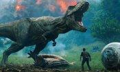 Jurassic World - Il Regno Distrutto, con UCI Cinemas vinci tantissimi premi e un viaggio a Londra!