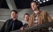 Supernatural 13: la stagione arriva alla fine col fiato corto