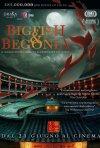 Locandina di Big Fish & Begonia
