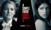 A Simple Favor - Teaser Trailer 2