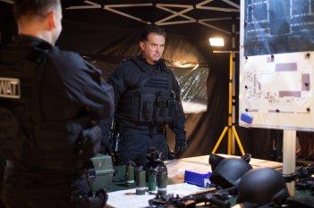 211 - Rapina in corso: Mark Basnight in una scena del film