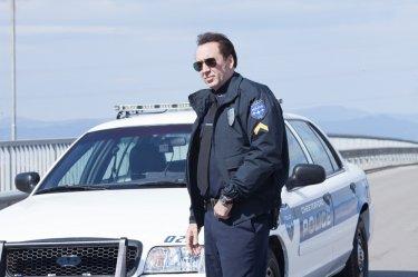 211 - Rapina in corso: Nicolas Cage in una scena del film