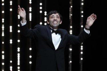 Marcello Fonte premiato a Cannes per Dogman