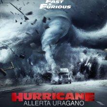 Locandina di Hurricane - Allerta uragano